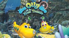 Splash's 'Dive Olly Dive and The Pirate Treasure' Sets Sail