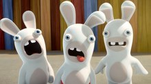Ubisoft, Sony to Partner on 'Rabbids' Feature