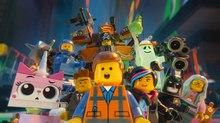 Supervising Animator Chris McKay Talks 'The LEGO Movie'