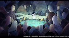 GKIDS to Distribute Cartoon Saloon's 'Song of the Sea'