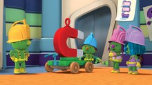 Hulu to Debut Jim Henson's 'Doozers'