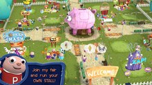 Aardman Animations Partners with NatWest to Launch 'Pigby's Fair'