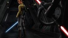 'Star Wars Rebels' Unveils Cowboy Jedi, Kanan