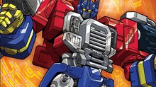 'Transformers Armada: The Complete Series' Heads to Disc March 11