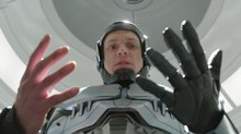 Framestore Suits up for 'RoboCop' Reboot