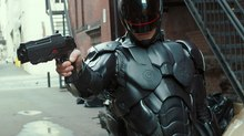 Cinesite Delivers Tailored Effects for 'RoboCop'