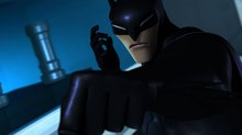'Beware The Batman: Shadows of Gotham' Now on Disc
