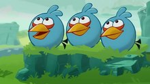 'Angry Birds Toons: Season One – Volume Two' Soars to Disc April 15