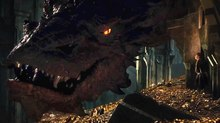 'The Hobbit: The Desolation of Smaug' on Disc April 8