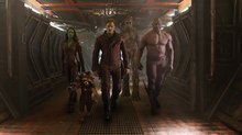 Marvel Unleashes 'Guardians of the Galaxy' Trailer