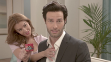 Framestore Creates Digital Experience for Old Spice