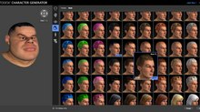 Autodesk Rolls Out Cloud-Based 3D Character Generator