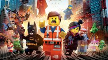 Box Office Report: 'The LEGO Movie' On Top Third Week in a Row