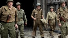 MPC Creates Photoreal VFX for 'The Monuments Men'
