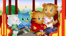 'Daniel Tiger's Neighbourhood' Headed to Nick Jr. Italy