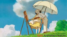Perry's Previews Movie Review: 'The Wind Rises'