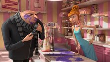 Chris Renaud Talks 'Despicable Me 2'