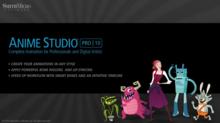 Smith Micro Launches Anime Studio 10