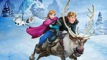 Disney's 'Frozen' Crosses $1 Billion Worldwide