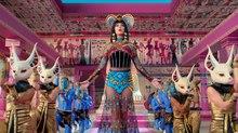 Mirada Creates 'Dark Horse' World for Katy Perry
