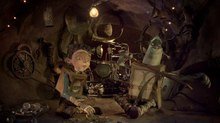 Laika Releases New Teaser for 'The Boxtrolls'