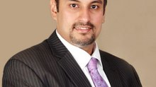 Prime Focus World's Namit Malhotra Joins 3D Society Board of Governors