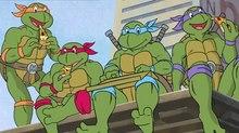 TMNT's Original 80's Voice Cast Reunites for Nickelodeon Special