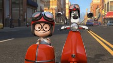 Box Office Report: 'Mr. Peabody' Outpaces 'Need for Speed'