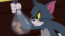 Tom and Jerry Return