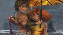 Chris Sanders and Kirk DeMicco Talk 'The Croods'