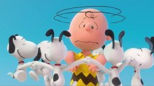 Fox and Blue Sky Release First Look at 'Peanuts'
