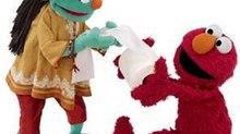 Sesame Workshop Unveils Newest Muppet