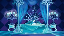 Book Review: The Art of Frozen