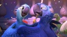Final Trailer for 'Rio 2' Flies onto the Web