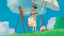 VIZ Media's Studio Ghibli Imprint Releases 'The Art of The Wind Rises'