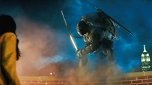First Trailer for Michael Bay's 'Teenage Mutant Ninja Turtles' Unleashed