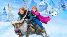 Disney's 'Frozen' Becomes Highest Grossing Animated Film Ever