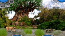 Disney Releases New 'Disneynature' Augmented Reality App