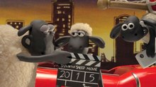 Aardman Releases First Teaser for 'Shaun the Sheep' Feature
