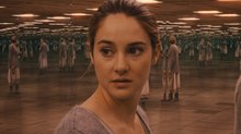 Reflections on 'Divergent' VFX