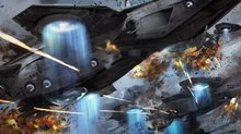 ILM Concept Art, Progressions and Final Shots from 'Captain America: The Winter Soldier'