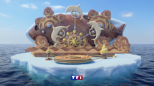 Naked Teams with Roof to Create Whimsical Bumpers for France's TF1