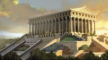 Syfy Announces New Scripted Series, 'Olympus'