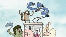 Cartoon Network Announces 'Regular Show: The Complete Third Season'
