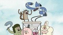 Cartoon Network Announces 'Regular Show: The Complete Third Season'