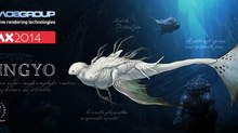 Chaos Spotlights Students, Independent Films at FMX 2014
