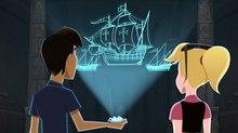 'Lost Treasure Hunt' Brings Storytelling to Learning