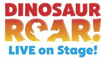 UK Stage Tour Announced for 'Dinosaur Roar!'
