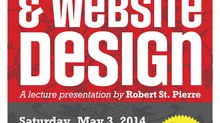 Professional Portfolios & Website Design Lecture