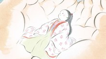 'Tale of the Princess Kaguya' to Screen at Cannes Film Festival